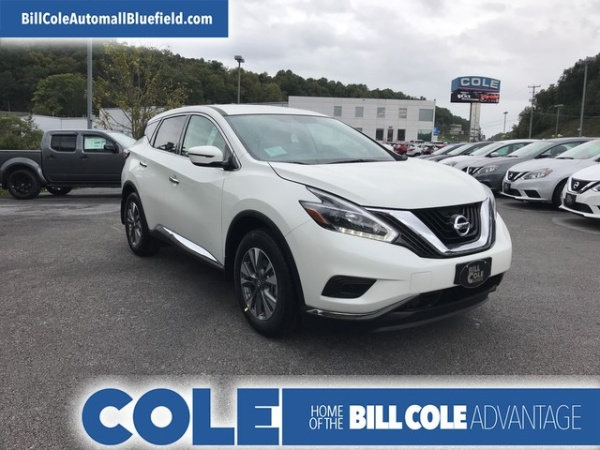 2017 Nissan Murano Source · New Nissan Murano For Sale In Bluefield WV U S  News U0026 World Report