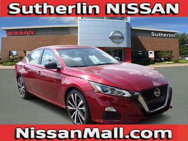 2020 Nissan Altima in Buford, GA