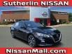 2020 Nissan Altima 2.5 SR FWD for Sale in Buford, GA