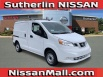 2020 Nissan NV200 Compact Cargo S for Sale in Buford, GA