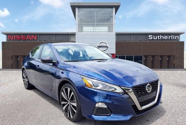 2019 Nissan Altima in Buford, GA