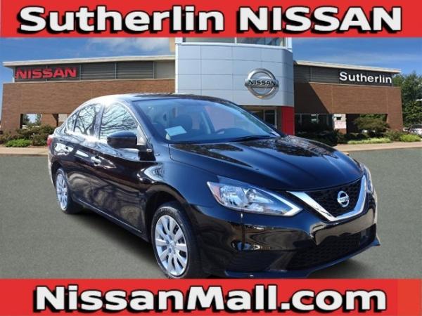 2019 Nissan Sentra in Buford, GA