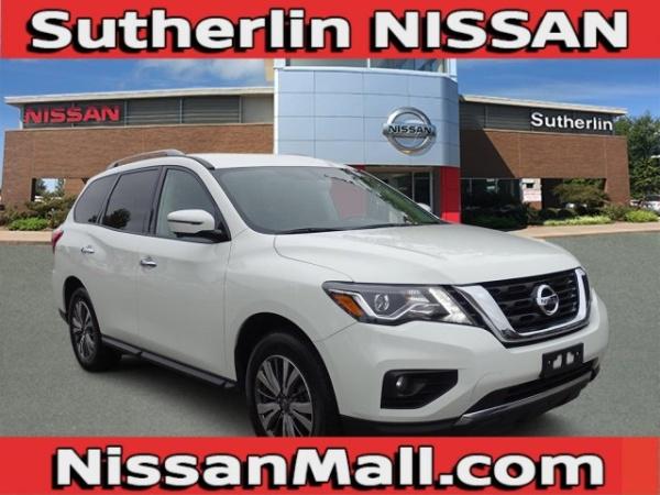 2019 Nissan Pathfinder in Buford, GA