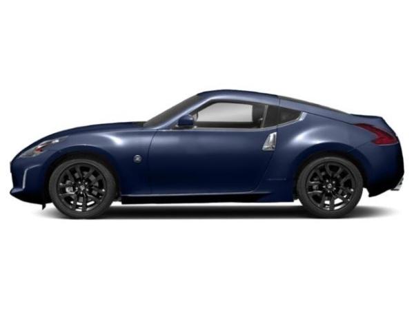 2020 Nissan Z