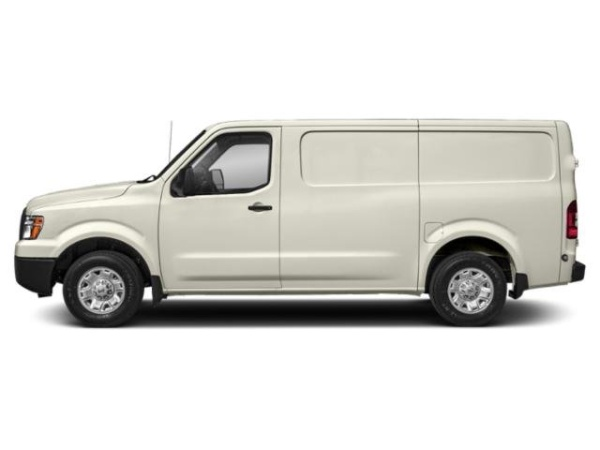 2019 Nissan NV NV1500 SV