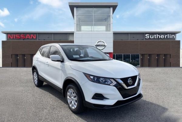 2020 Nissan Rogue Sport in Buford, GA