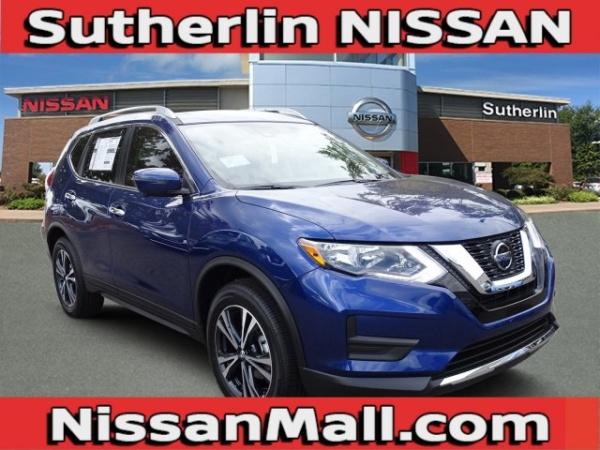 2020 Nissan Rogue in Buford, GA