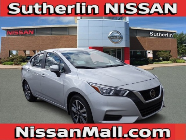 2020 Nissan Versa in Buford, GA