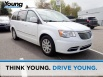 2014 Chrysler Town & Country Touring for Sale in Ogden, UT