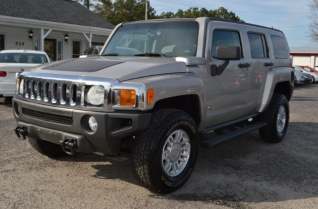 2006 Hummer H3 Suv For In Conway Sc