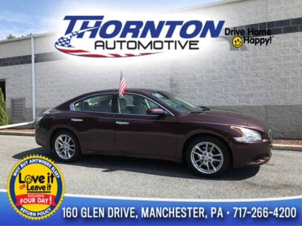 2014 Nissan Maxima in Manchester, PA