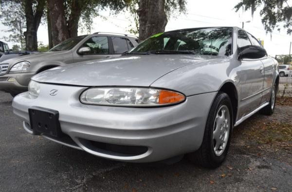 2001 Oldsmobile Alero in Tampa, FL