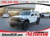 2020 Jeep Wrangler Unlimited Willys for Sale in Athens, GA