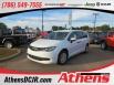 2020 Chrysler Voyager L FWD for Sale in Athens, GA