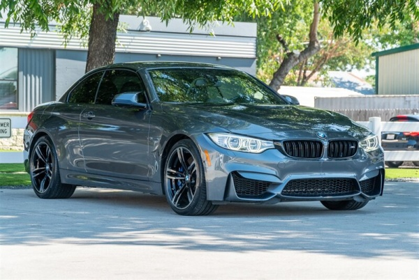 2016 BMW M4 in Austin, TX