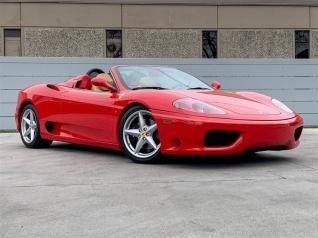 Used Ferrari For Sale >> Used Ferraris For Sale In Austin Tx Truecar