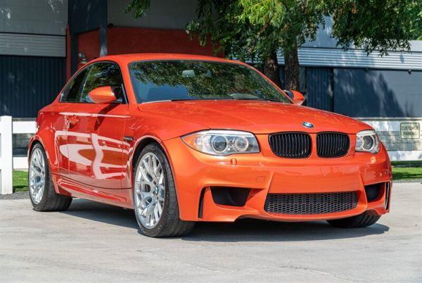 2011 BMW 1 Series M in Austin, TX