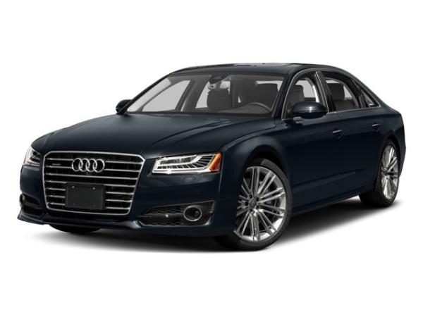 2016 Audi A8 in Salt Lake City, UT