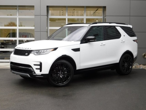 2019 Land Rover Discovery in Salt Lake City, UT