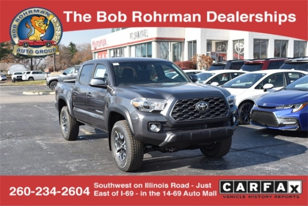 2020 Toyota Tacoma in Fort Wayne, IN