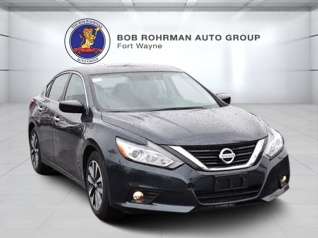 Nissan Fort Wayne >> Used Nissan Altimas For Sale In Fort Wayne In Truecar