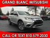 2019 Mitsubishi Outlander ES AWC for Sale in Grand Blanc, MI