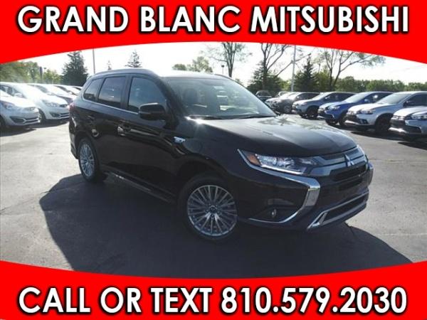 2019 Mitsubishi Outlander in Grand Blanc, MI