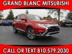2019 Mitsubishi Outlander SEL S-AWC for Sale in Grand Blanc, MI