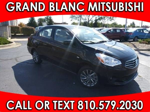 2019 Mitsubishi Mirage in Grand Blanc, MI