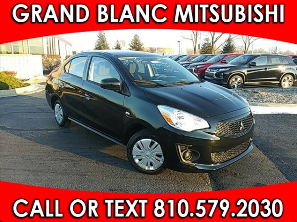 2020 Mitsubishi Mirage in Grand Blanc, MI