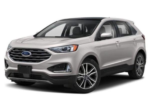 2020 Ford Edge in Plantation, FL