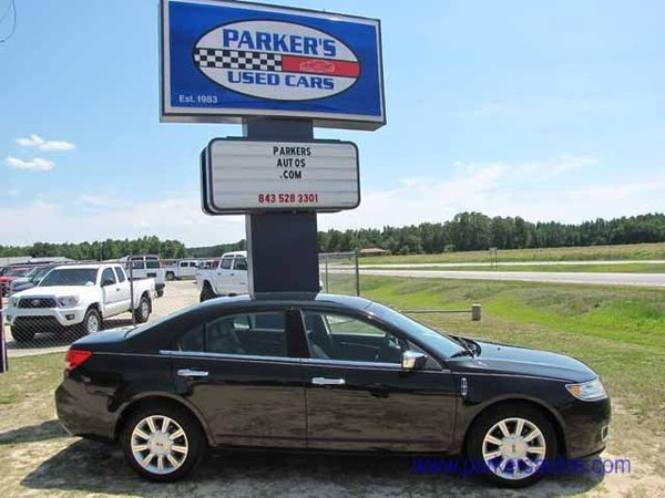 2010 Lincoln MKZ in Blenheim, SC