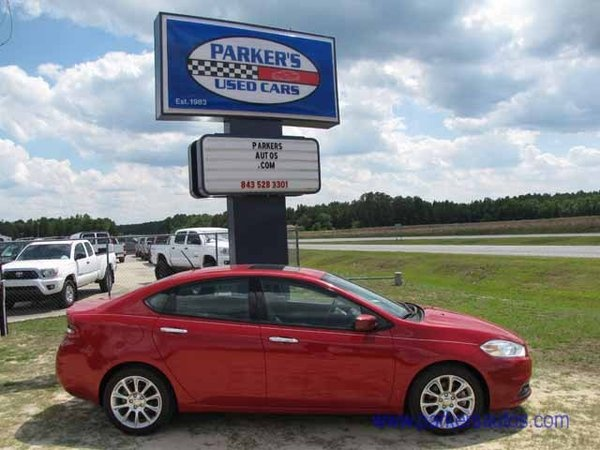 2014 Dodge Dart in Blenheim, SC