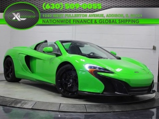 Mclaren For Sale >> Used Mclaren For Sale Search 93 Used Mclaren Listings Truecar