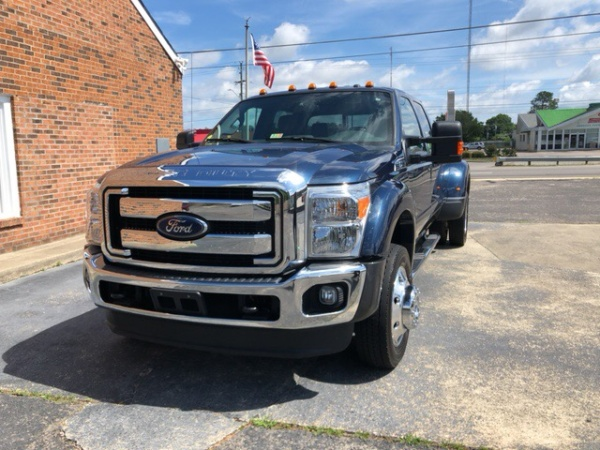 2016 Ford Super Duty F 450 In Fayetteville Nc
