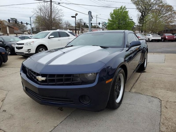 2012 Chevrolet Camaro in Virginia Beach, VA