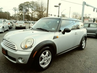 2009 Mini Cooper Clubman Fwd For In Virginia Beach Va