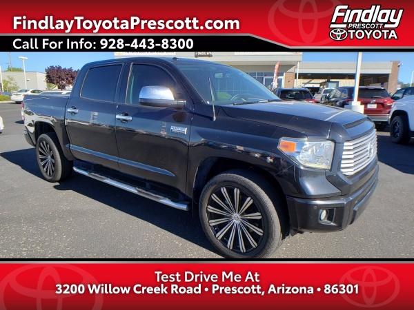 2014 Toyota Tundra in Prescott, AZ