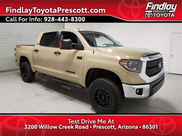 2019 Toyota Tundra in Prescott, AZ