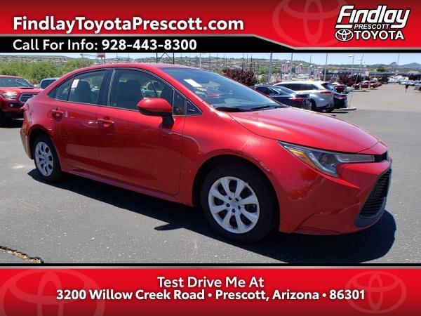 2020 Toyota Corolla in Prescott, AZ