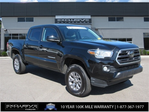 2019 Toyota Tacoma in Randallstown, MD