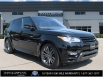 2017 Land Rover Range Rover Sport V6 Supercharged HSE Dynamic for Sale in Randallstown, MD