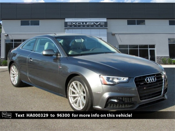 2017 Audi A5 in Randallstown, MD