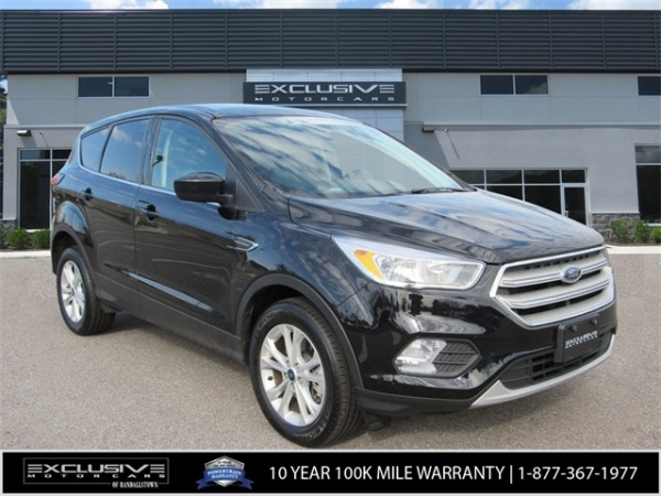 2019 Ford Escape in Randallstown, MD