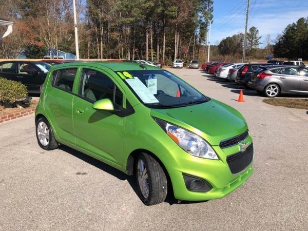 2014 Chevrolet Spark in Fuquay Varina, NC