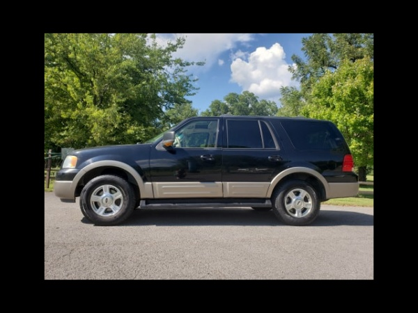 Ford Expedition  L Edbauer