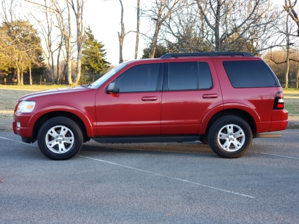 2010 Ford Explorer in Murfreesboro, TN