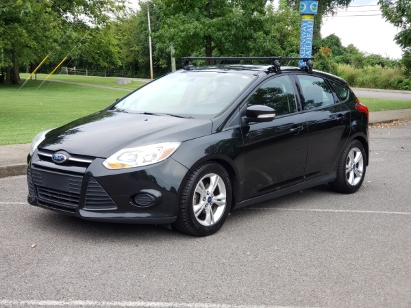 2014 Ford Focus in Murfreesboro, TN
