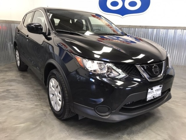 2018 Nissan Rogue Sport in Norman, OK