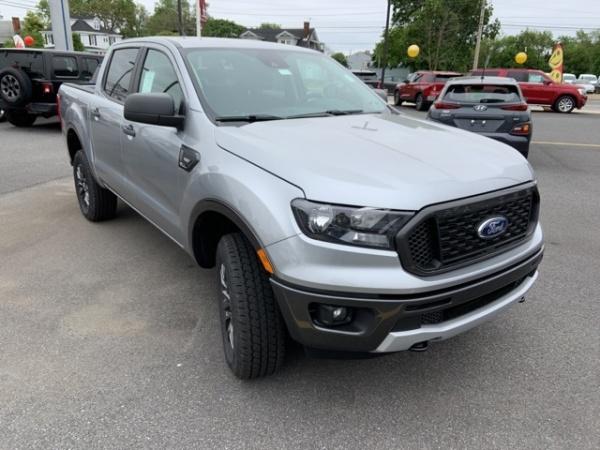 2020 Ford Ranger in Smyrna, DE